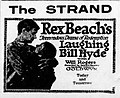 1918 - Strand Theater Ad2 Allentown PA.jpg