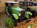 1925 Donnet Zedel C16, 4 cyl, 11CV Tourer at the Musée Automobile de Vendée pic-1.JPG