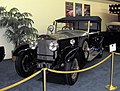 1927 Rolls-Royce Phantom I Windover Tourer.JPG