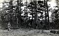 1940. Spotting crew. Chewaucan Unit. Fremont National Forest, Oregon. (33339758602).jpg