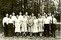 1948 07 Young People's Institute Staff (14601742738).jpg