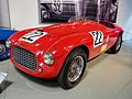 1949 Ferrari 166 MM Barquette Touring V12 2ACT 1992cc 140hp 201kmh photo 4.jpg