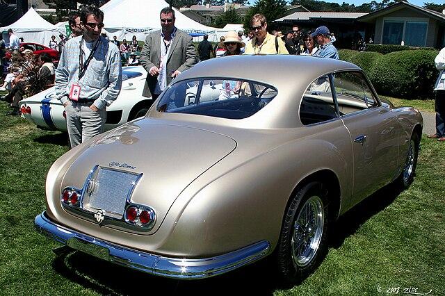 File1951 Alfa Romeo 1900 Touring Berlinetta 2 4668575679g