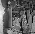 1958 visite d'une délégation INRA au Haras du Pin Cliché Jean Joseph Weber-44.jpg