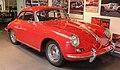 1960 Porsche 356B T5 1600 Super Coupe Front.jpg