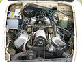 1961 Daimler Dart engine.jpg