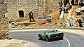 1965-05-09 Targa Florio Collesano Ford GT40-111 Bondurant+Whitmore.jpg