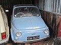 1966 Fiat Bambina (25513250566).jpg