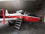 1972 BAC 84 Jet Provost T5A XW425 photo 3.JPG