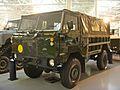 1975 Land Rover 101 Forward Control Heritage Motor Centre, Gaydon.jpg