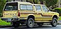 1983-1984 Datsun 720 4WD 4-door utility (2011-07-17) 02.jpg