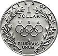 1988 Olympics Silver $1 Reverse.jpg