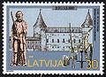 19971127 30sant Latvia Postage Stamp.jpg