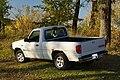 1997 Mazda B2300 SE Pick-Up (29927737720).jpg