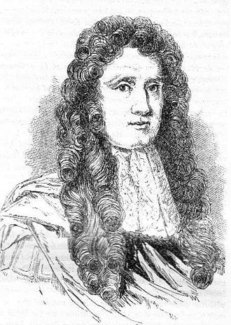 George Mackenzie, 1st Earl of Cromartie - Image: 1st Earl Of Cromartie