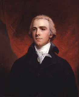 William Grenville, 1st Baron Grenville British politician, died 1834