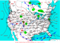 2002-10-31 Surface Weather Map NOAA.png