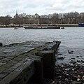 2005-01-07 - United Kingdom - England - London - Stone Pier - Miscellenaeous 4887147117.jpg