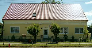 Kunowice - Primary school in Kunowice
