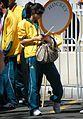 2008 Summer Olympics Australian Parade in Sydney 08.jpg