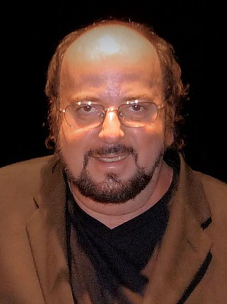 James Toback - Toback in 2009