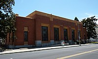 Visalia Post Office