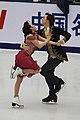 2009 Cup of China ice-dance Chock-Zuerlein02.jpg