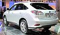 2010 Lexus RX 450h LA Auto Show 05.jpg
