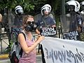 20110629 Riot police demonstrations in Athens Greece.jpg