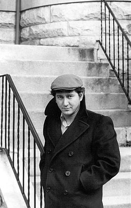 Phil Ochs in 1975