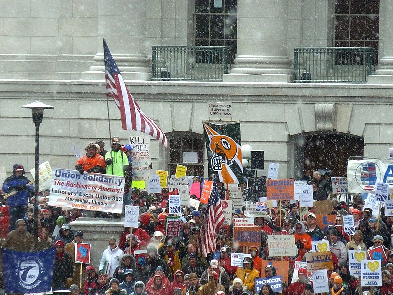 File:2011 Wisconsin Budget Protests 2 JO.jpg
