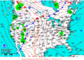 2012-03-18 Surface Weather Map NOAA.png