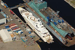 2012-05-28 Fotoflug Cuxhaven Wilhelmshaven DSCF9653.jpg