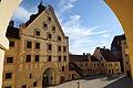 2012-10-06 Landshut 065 Burg Trausnitz (8062375535).jpg