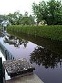 2013-05-28 Schwalbenberg, Celle, Hochwasser in der Straße 2013, gegen 07.19 Uhr.jpg
