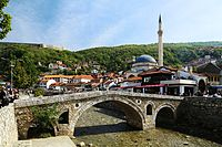 2013-10-06 Stone Bridge, Prizren, Kosovo 8649.jpg