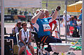 2013 IPC Athletics World Championships - 26072013 - Aleksi Kirjonen of Finland during the Men's Shot put - F56-57 21.jpg