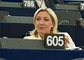 2014-07-01-Europaparlament Marine Le Pen by Olaf Kosinsky -104 (2).jpg