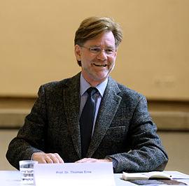 Thomas Erne