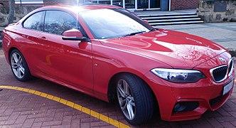 2014 BMW 220d (F22) M coup%C3%A9 (2016-06-11) 01