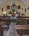 2014 Kaplica przydrożna w Starym Gierałtowie, 07.JPG