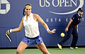 2014 US Open (Tennis) - Tournament - Ajla Tomljanovic (14952403408).jpg