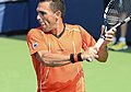 2014 US Open (Tennis) - Tournament - Victor Estrella Burgos (15097488675).jpg