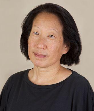 Gish Jen - Jen in 2015