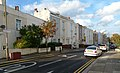 2015 London-Woolwich, Crescent Road 01.JPG