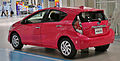 2015 Toyota Aqua rear.jpg