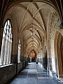 2016-Maastricht, St-Servaasbasiliek, oostelijke kruisgang 02.jpg