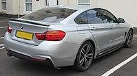 2016 BMW 420i Gran Coupe M Sport Automatic 2.0 Rear.jpg