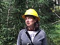 2017. Lori Winton, Plant Pathologist with the Southcentral Field Office in Anchorage, Alaska. (36898635172).jpg