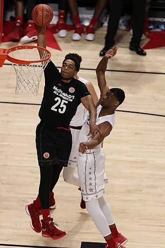 2017–18 Southeastern Conference men's basketball season - P. J. Washington, Kentucky